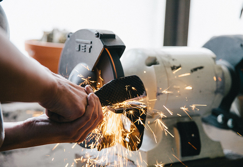 Fabrication Workshops